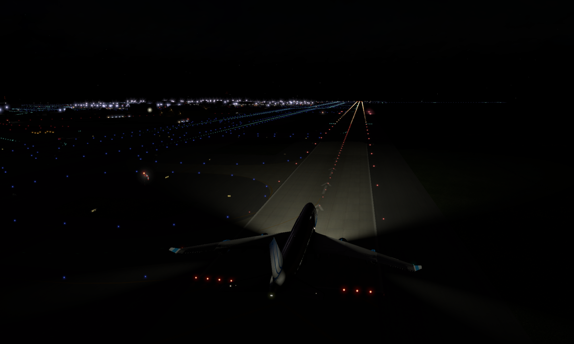 Known Incompatibility: X-Plane 11, XSB 1 3 2 and the IXEG 733 1 0 x